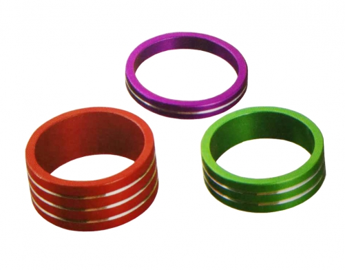 9202,Alloy Spacer,15mm