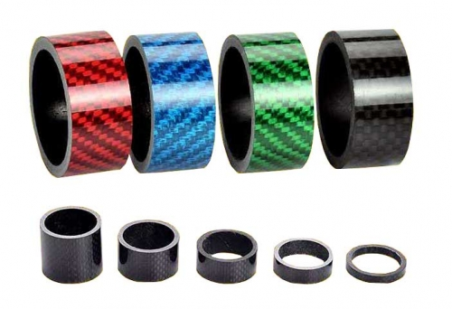 9101,Carbon Spacer,3mm